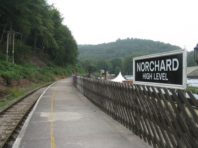 Norchard High Level station