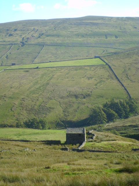 Barn at Moor Close