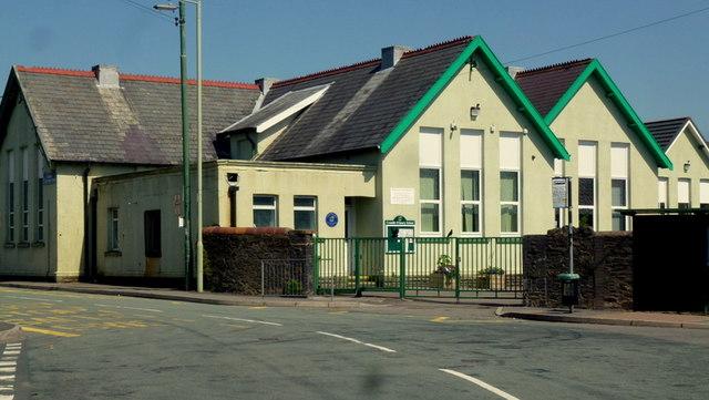 Cwmdare Primary School