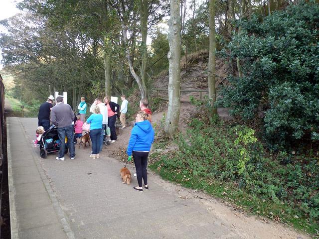 Kelling Heath Park