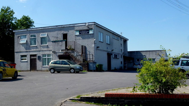 Penywaun Club and Institute