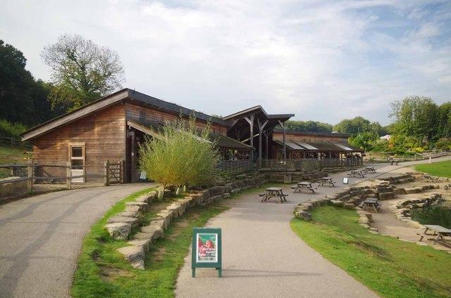 Bedgebury Visitor Centre