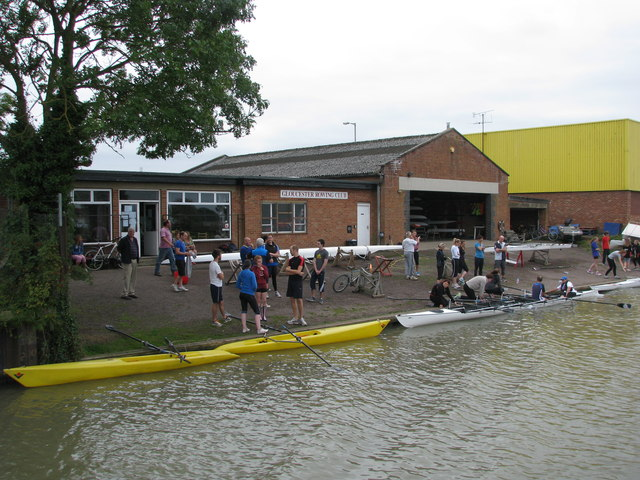 Gloucester Rowing Club
