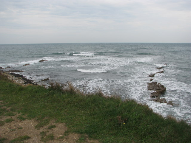 Peveril Point