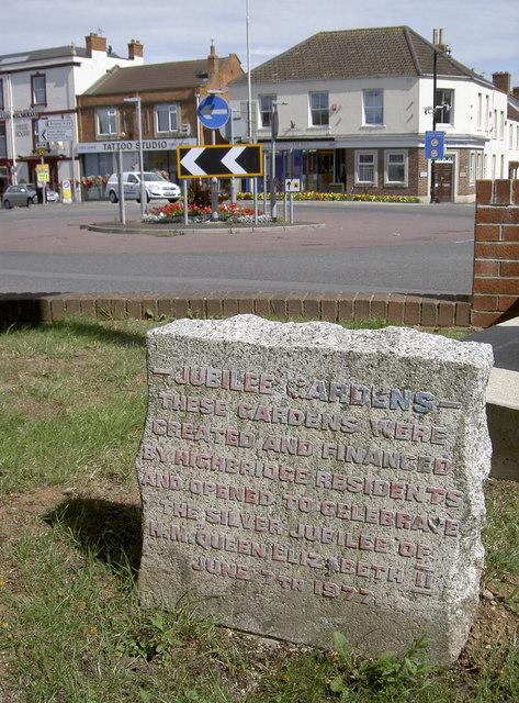 Jubilee Stone