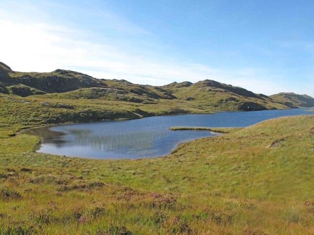 Loch nan Rac