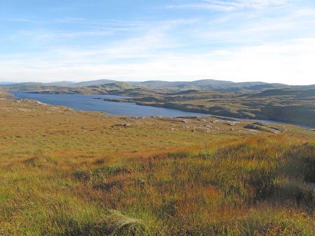 Assynt Moorland