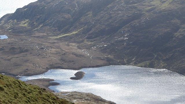 Loch Coradail
