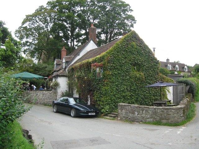One of two Cardingtons 1-Shropshire