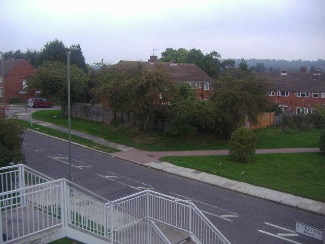 Kenilworth Road, Edgware