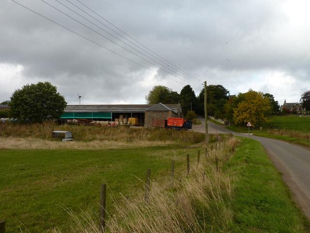 Kedlock Farm