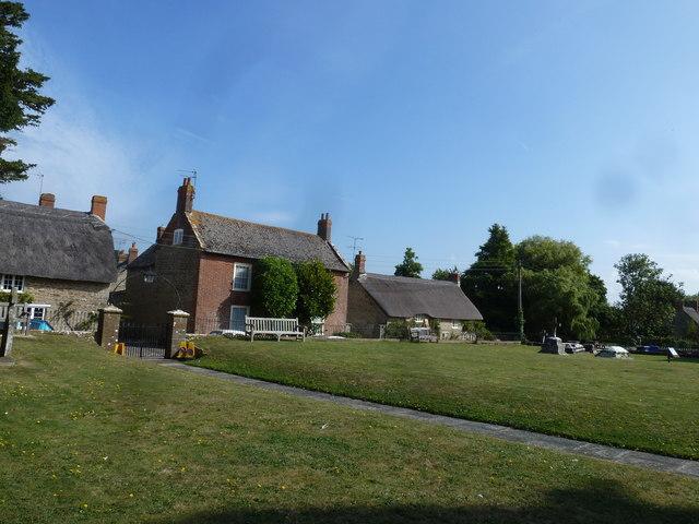 St Mary, Burton Bradstock: churchyard (iv)