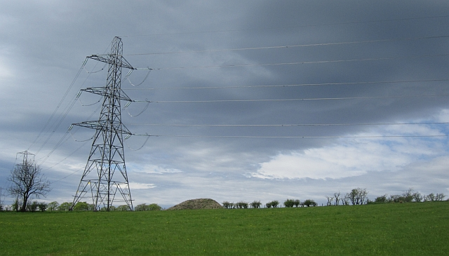 Power line, Braco