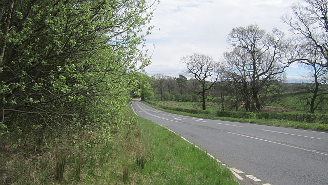 Ayrshire - Renfrewshire march