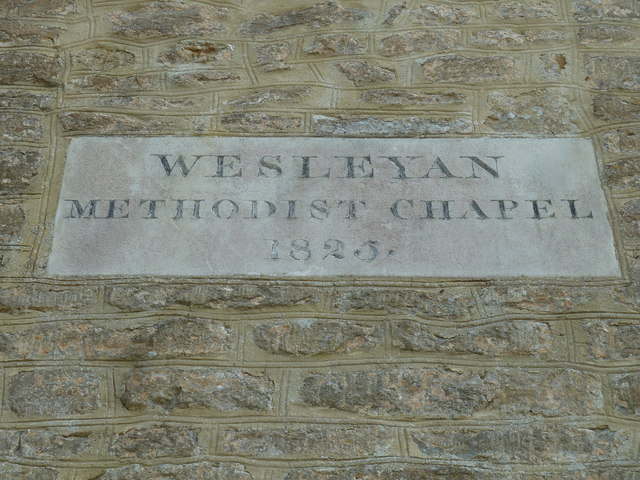 Inscription on the library