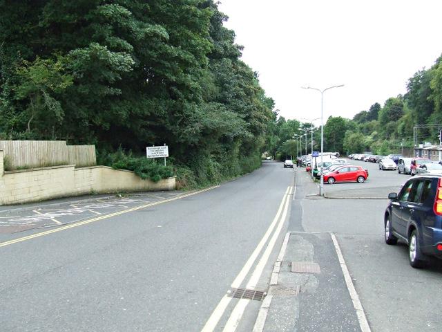 Station Road Bearsden