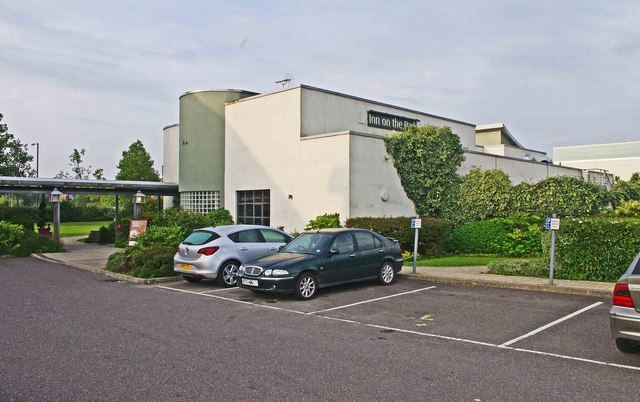 Inn on the Park, 2 Solar Way, Innova Park, off Mollison Avenue, Enfield