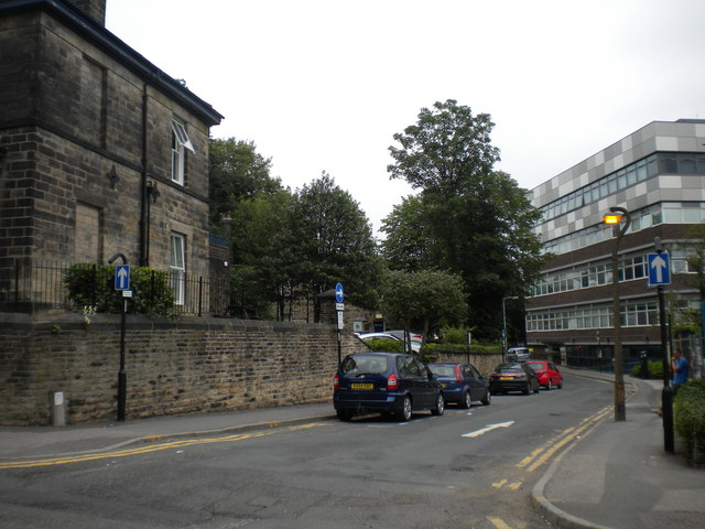 Damer Street, Sheffield