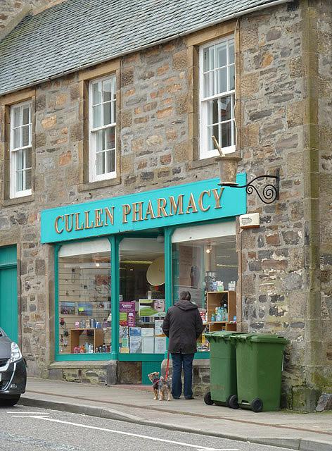 Cullen Pharmacy
