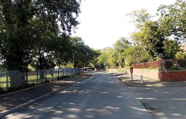 Brynawel Road Gorseinon