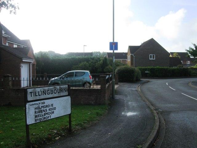 Tillingbourn