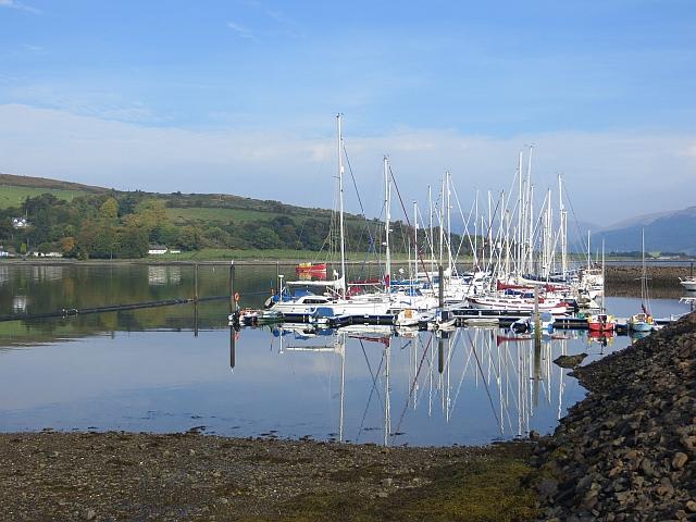 Harbour, Port Bannatyne