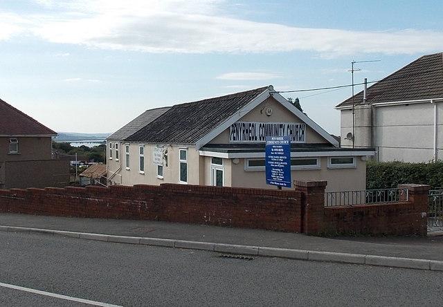 Penyrheol Community Church, Gorseinon