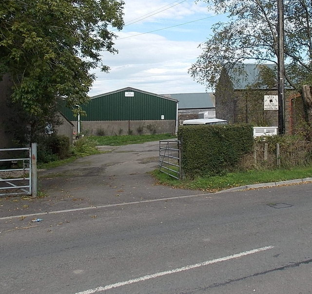Pencefnarda Farm, Penyrheol, Gorseinon