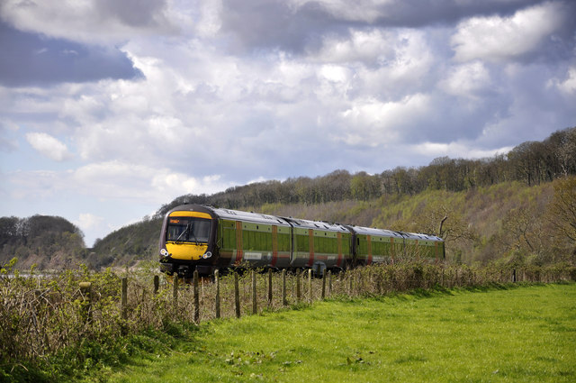 Gloucester to Chepstow Line