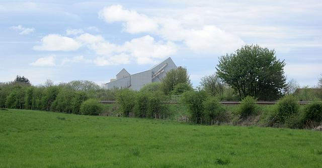 Industry, Lugton