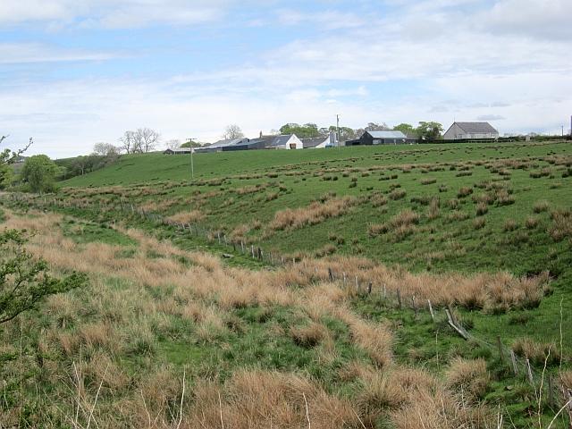 Lochridgehills