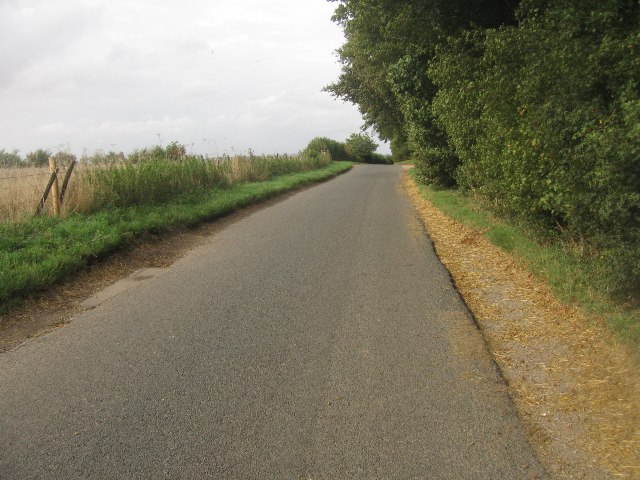 Trenchard Lane
