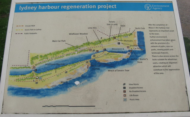 Lydney Harbour Regeneration Project