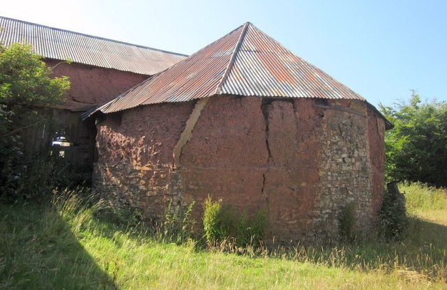 Barn, Lower Adworthy
