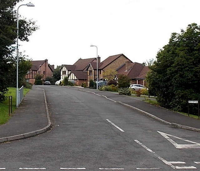 Grove Farm Road, Grovesend