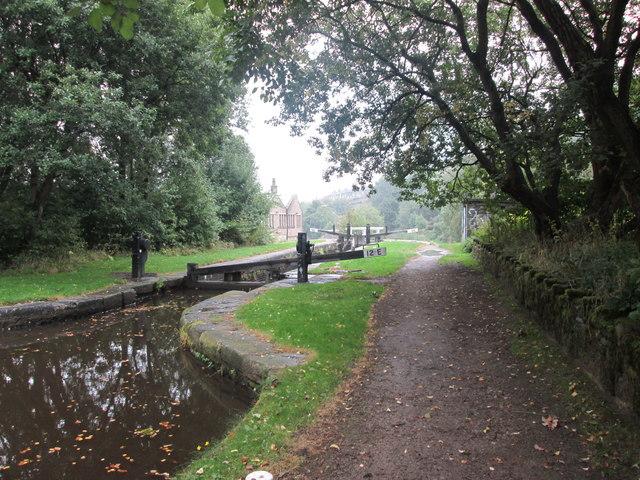 Rough Holme Lock No 12E