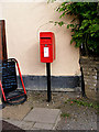 TM2899 : 4 Norwich Road Postbox by Adrian Cable