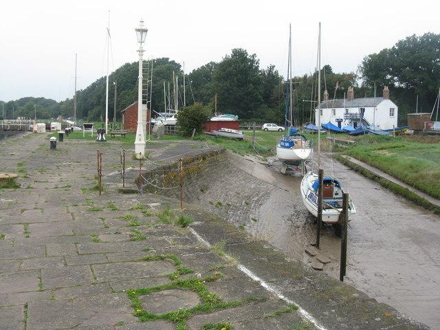 Lydney Yacht Club