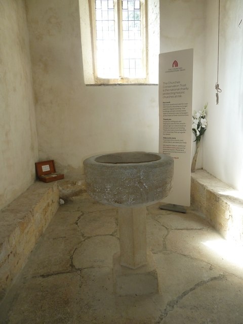 Inside Holy Trinity Old Church, Bothenhampton (a)
