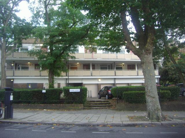 Slade Court on Walm Lane