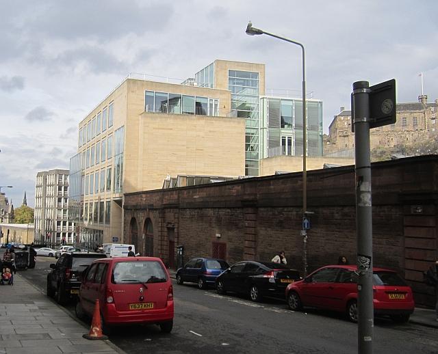Lady Lawson Street