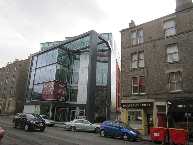 Office, Morrison Street