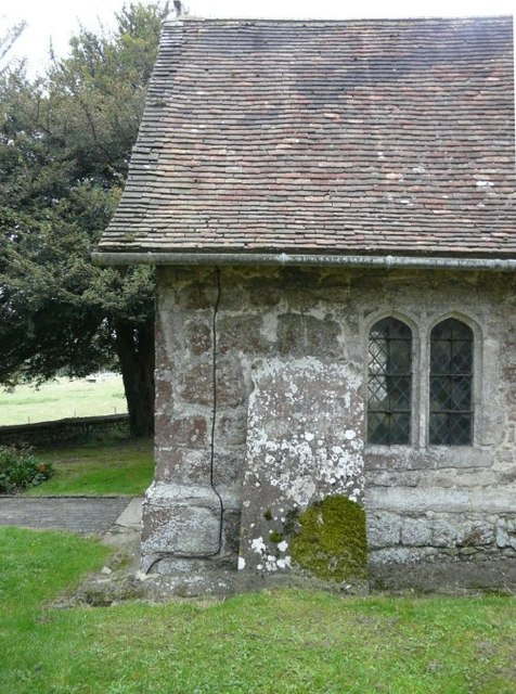 Tom Baker's gravestone
