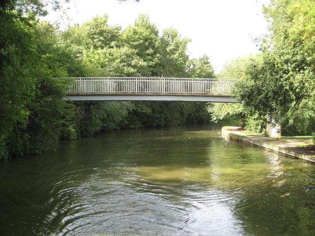 Grand Union Canal: Bridge Number 90B