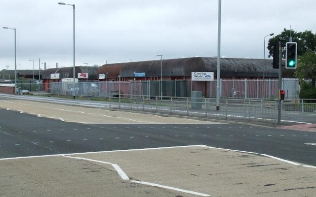 Clyde Gateway
