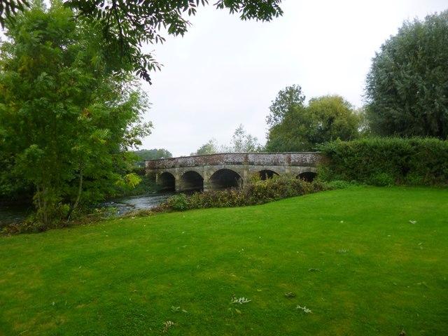 Stoford Bridge