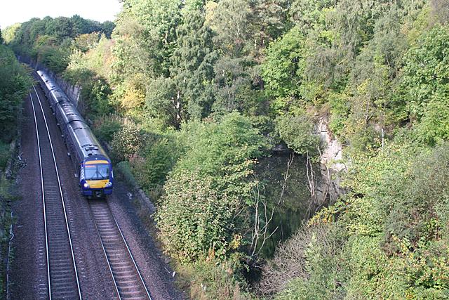 Edinburgh and Glasgow Railway