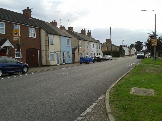 Ampthill Road, Shefford