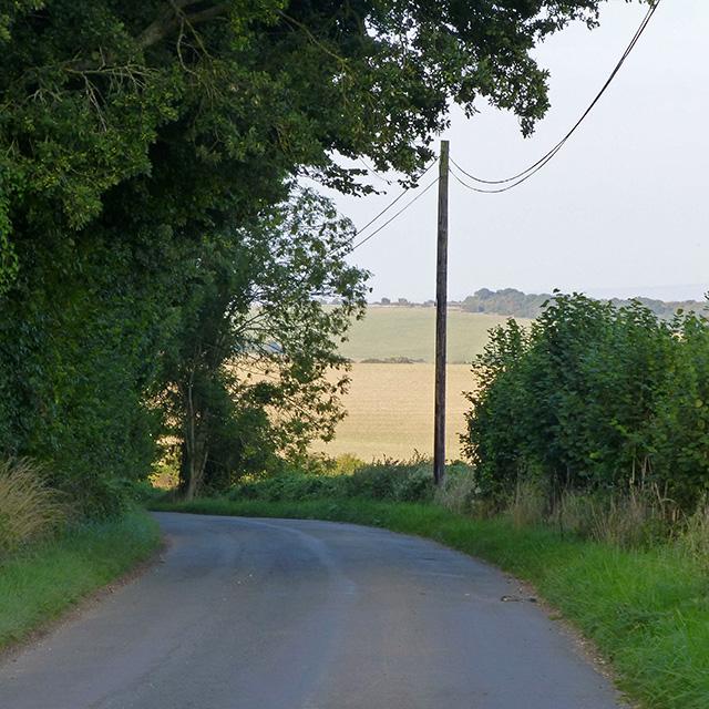 Catmore Road