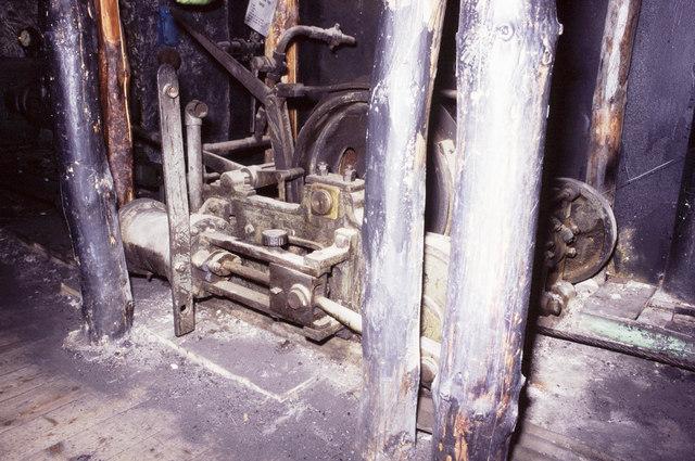 Former Lancashire Mining Museum